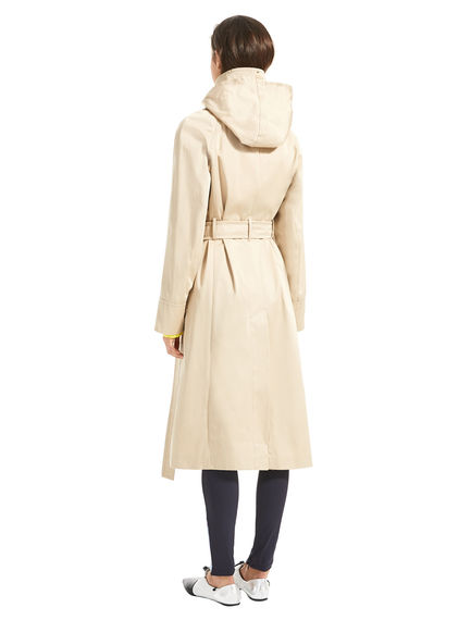 Hybrid Trench Coat Sportmax