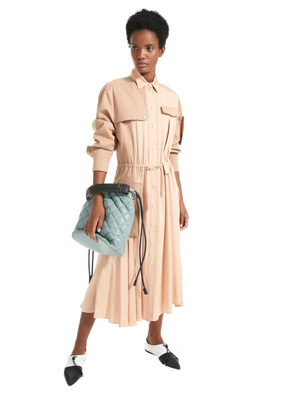 Gun Flap Shirtdress Sportmax
