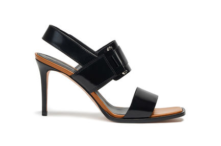 Multi-strap Stiletto Sandals Sportmax