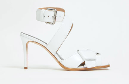Knotted Front Sandal Sportmax