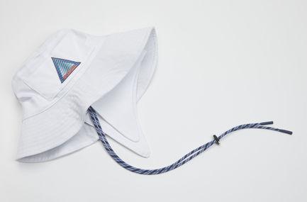 Convertible Cotton Adventure Hat