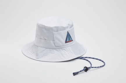 Convertible Cotton Adventure Hat Sportmax