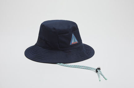 Convertible Cotton Adventure Hat