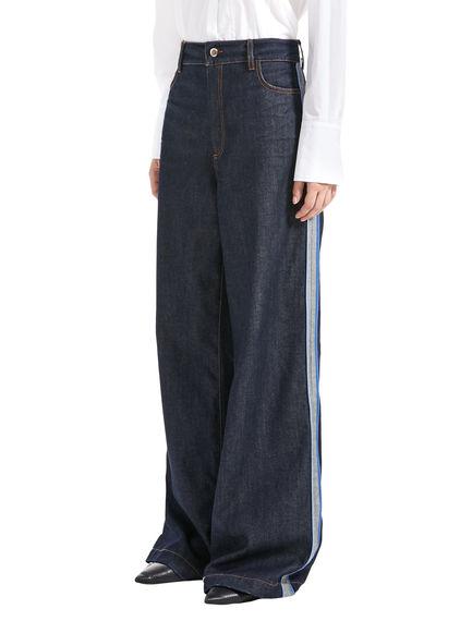 Super-Wide-Leg Jeans