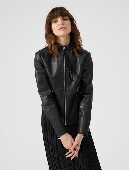 Tailored Nappa Jacket Sportmax