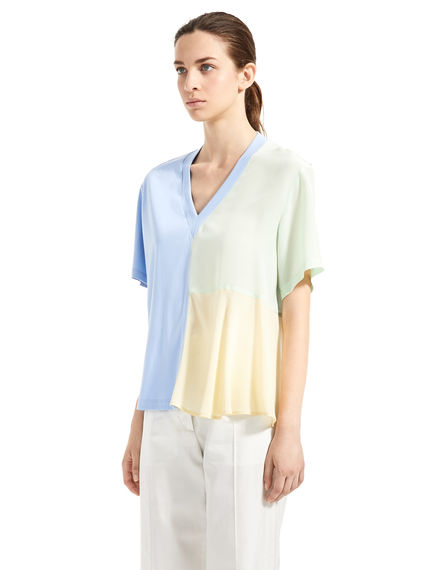 Watercolour-effect T-Shirt