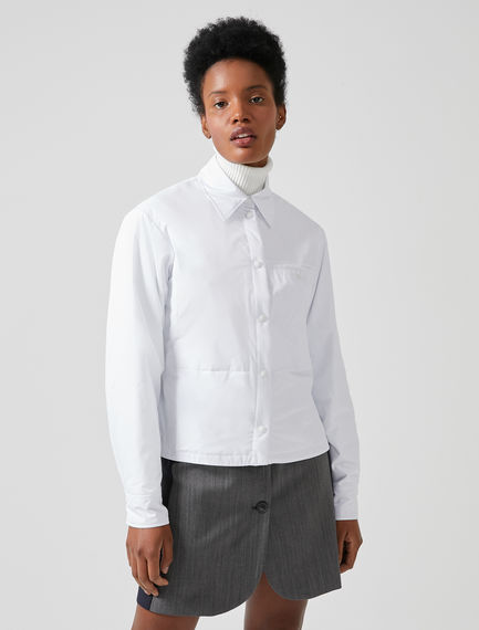 Technical Tailored Shirt Sportmax