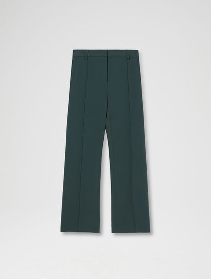 Tailored Kick-Flare Trouser Sportmax