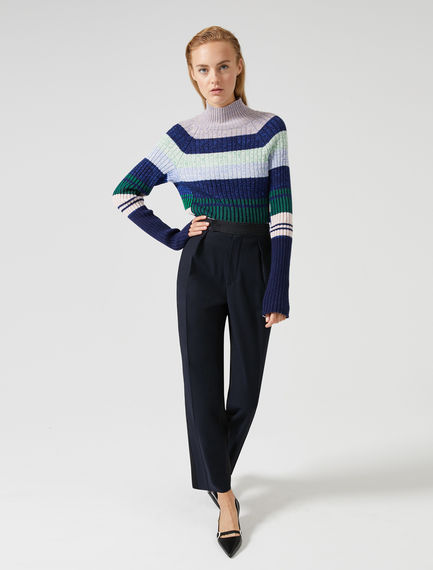 Sartorial Fusion Tailored Trousers Sportmax