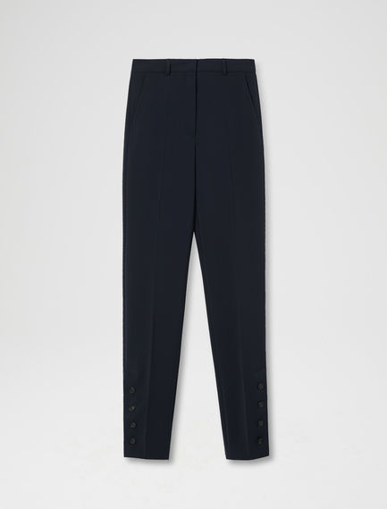 Split-side Trousers
