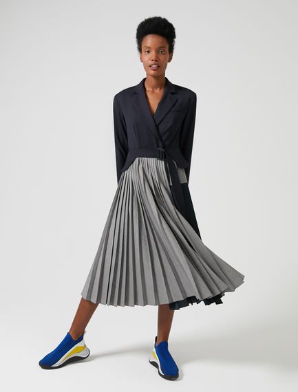 Fusion Blazer Dress Sportmax