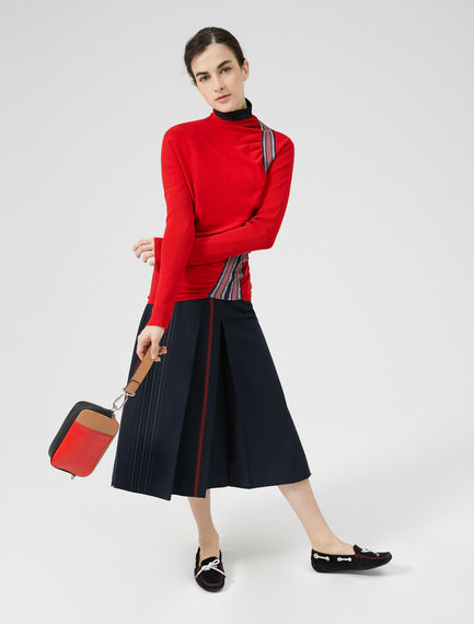 Marsupio colour block Sportmax