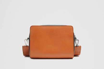 Colour-block Crossbody Bag Sportmax