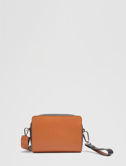 Borsa crossbody color-block Sportmax
