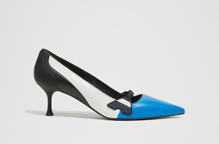 Multi-Colour Low Stilettos Sportmax