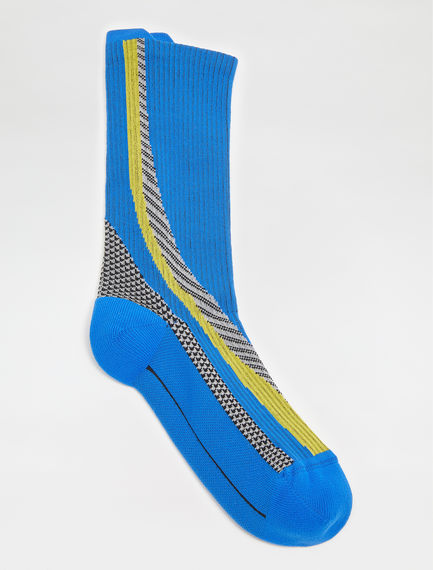 Dynamic Wave Socks Sportmax