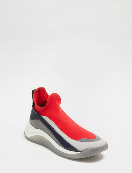 High-fusion Sneakers Sportmax