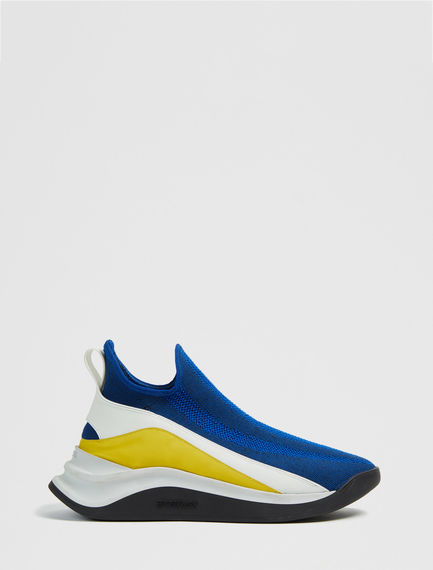 Colour Wave Sock Sneaker Sportmax