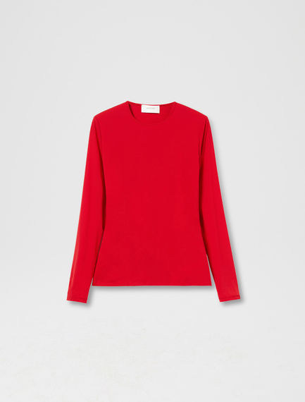 Colour Hit Jersey Jumper
