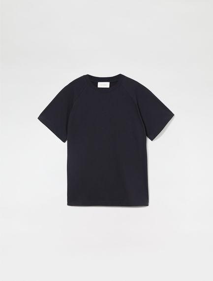 Silk-back T-shirt