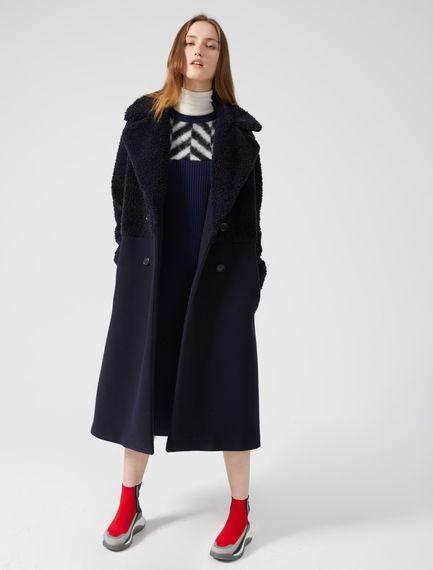 Fusion Texture Coat
