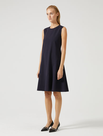 Sleeveless Skater Dress Sportmax