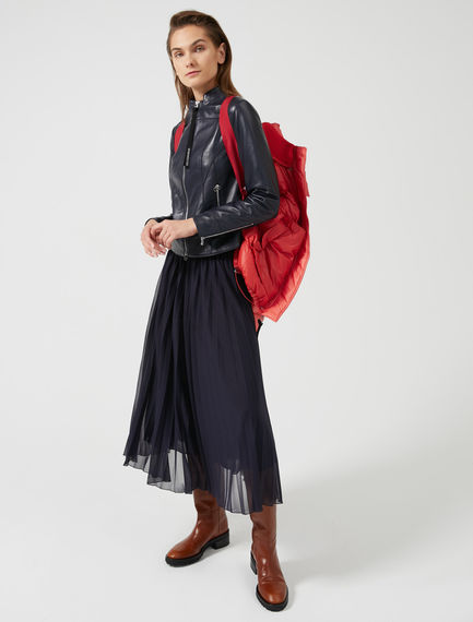 Convertible Down-filled Jacket Sportmax