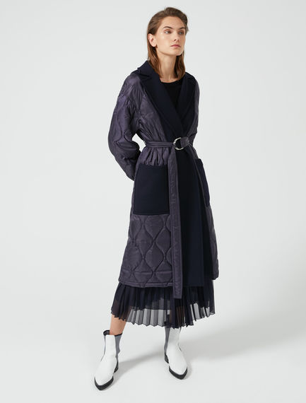 Cappotto avvolgente all-weather Sportmax