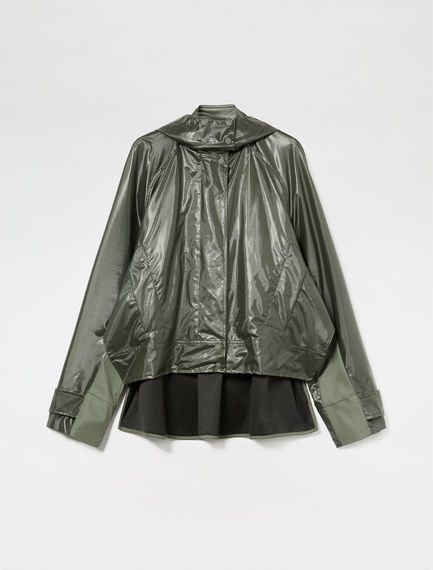 Athletic Rain Jacket