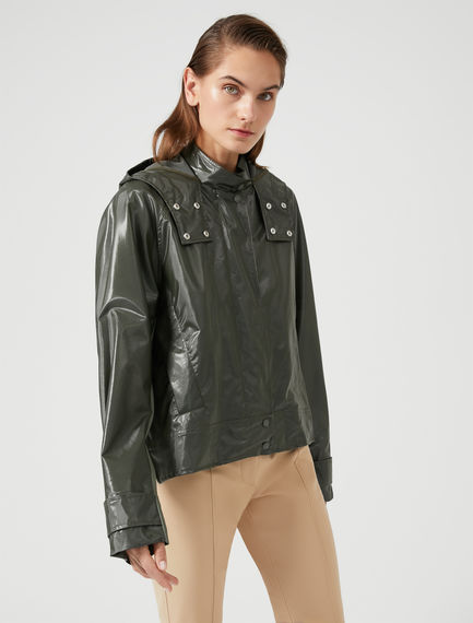 Athletic Rain Jacket Sportmax
