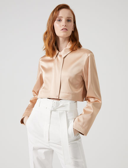 Satin Disco Jacket Sportmax