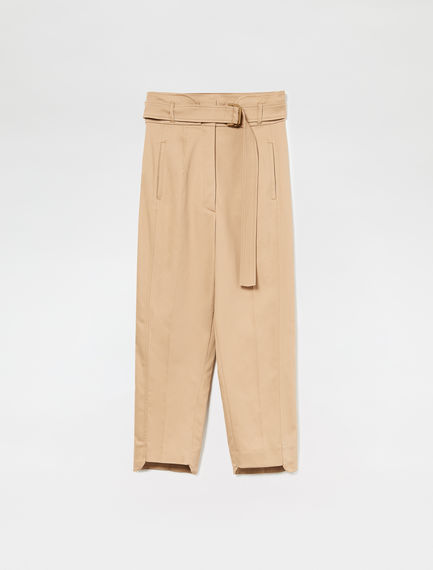 Inverted Cargo Pants