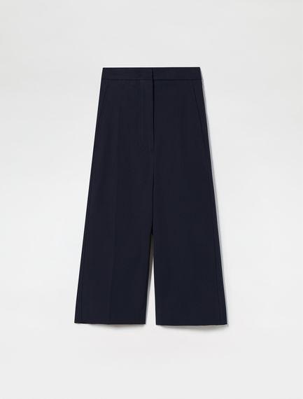 Tailored Longline Shorts