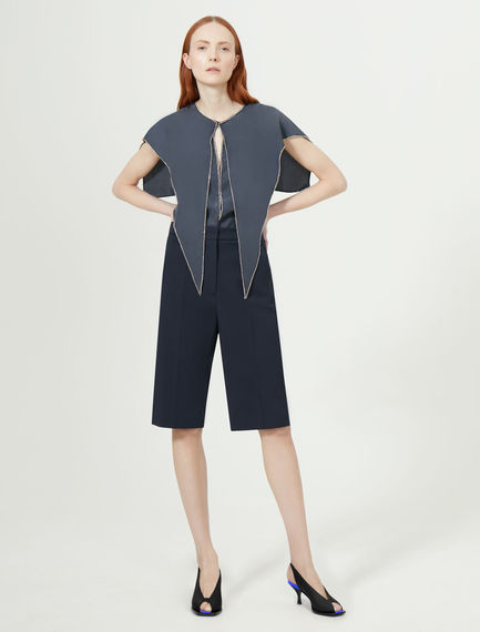 Tailored Longline Shorts Sportmax