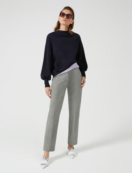 Tailored Cowboy Trousers Sportmax