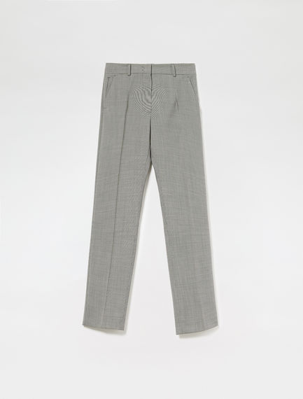 Tailored Cowboy Trousers