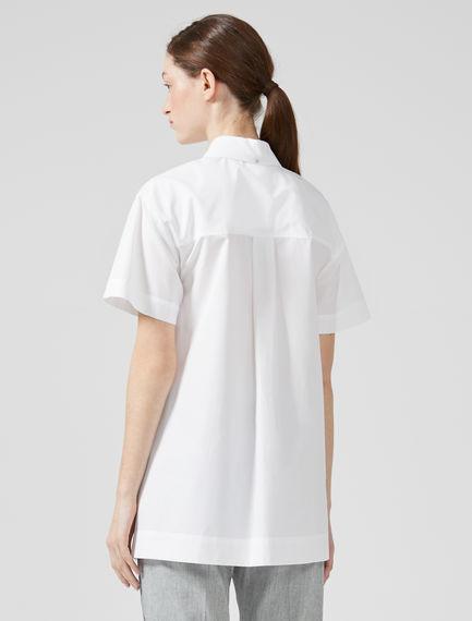 Scholastic Cotton Shirt