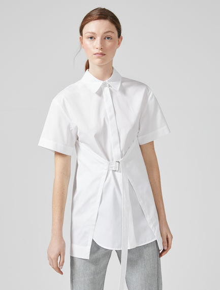 Scholastic Cotton Shirt Sportmax