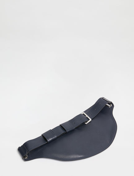 Raw-Cut Belt Bag