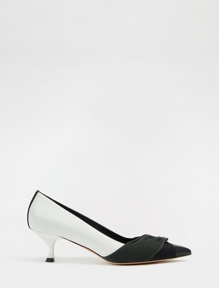 Athletic Mesh Stilettos Sportmax