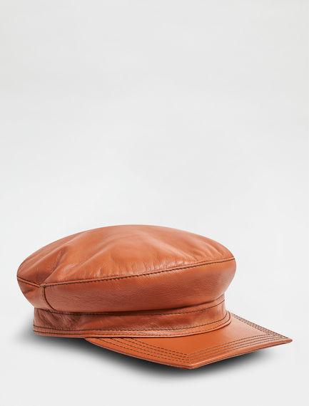 Nappa Mariner Cap