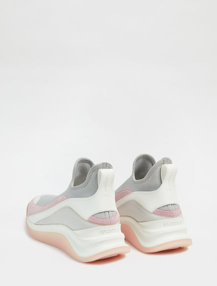Contoured Sock Sneaker