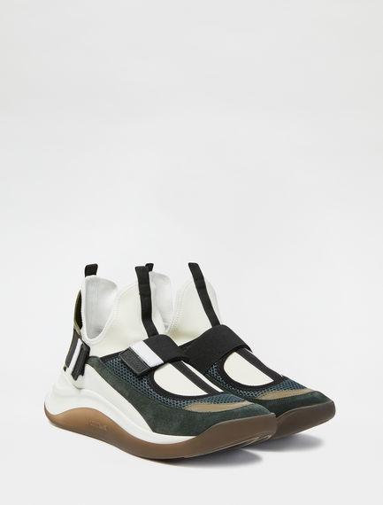 Glove-fit Sock Sneaker