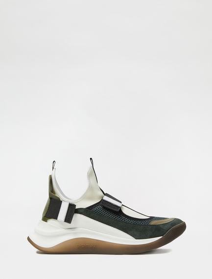 Glove-fit Sock Sneaker Sportmax