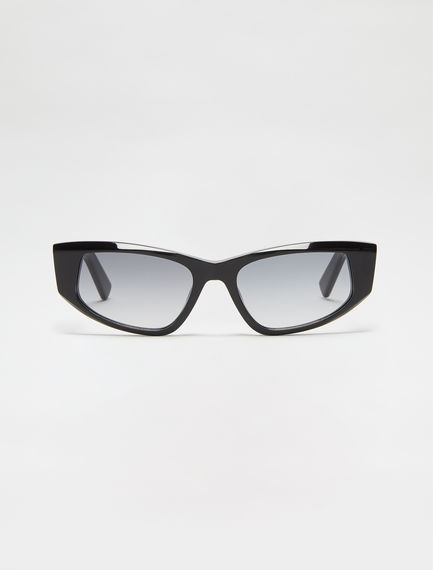 Speedster Acetate Sunglasses