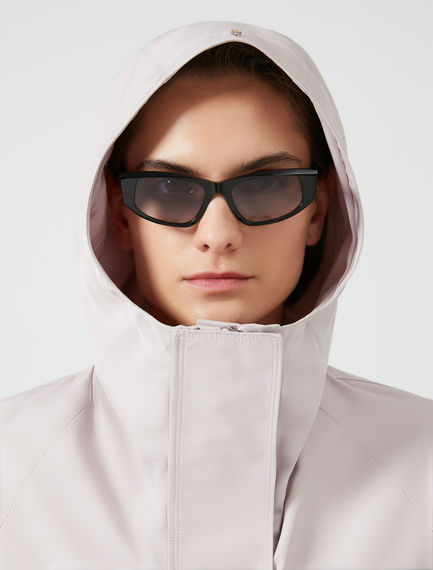 Speedster Acetate Sunglasses Sportmax