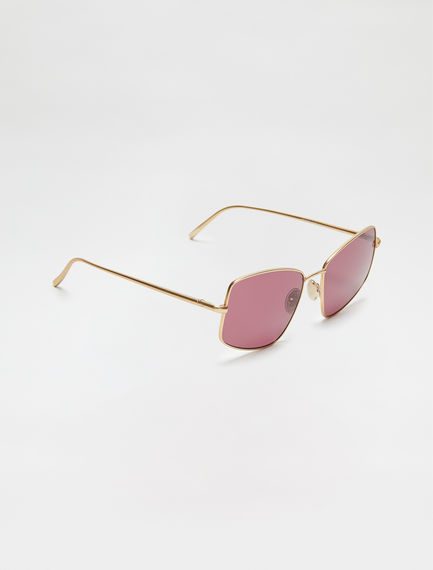 Dynamo Metal Sunglasses