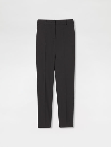 Multi-Tasking Cigarette Trousers