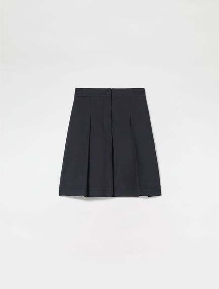 Double Cotton Sailor Shorts