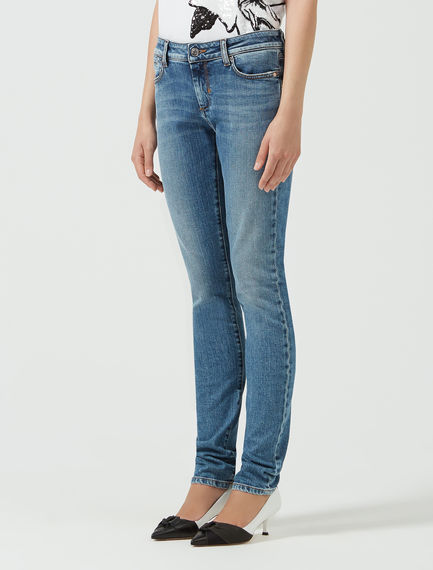 High Flex Skinny Jeans